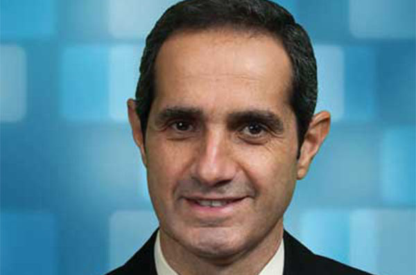 Farzad Mashayek, Professor, Department Head of MIE.